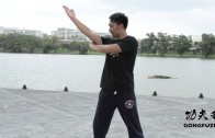 Episode 37 : 武术基本功训练(Wu Shu Basic Training)