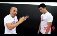 Episode 29: Very Cool Self-defence Class: Lesson 1-KungFuZhe Singapore