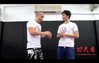 Episode 32: Self-Defense class lesson 2 How to defense Knife